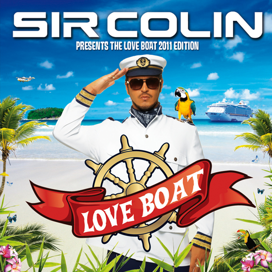 Loveboat Cover